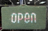 knittingwealopensign
